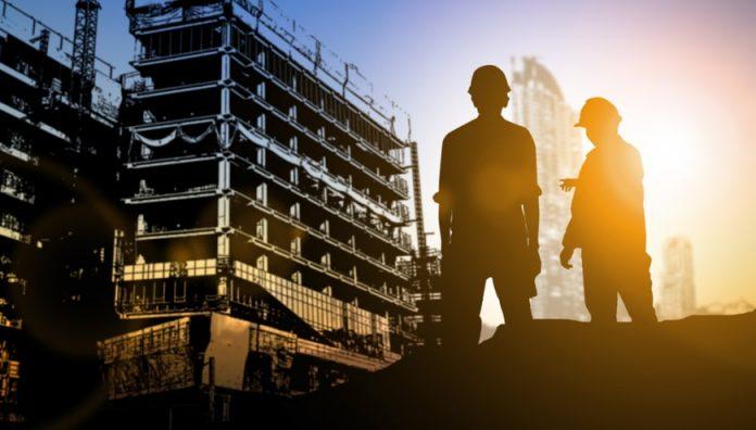 Aquecimento do mercado imobiliário aumenta construção de grandes edifícios