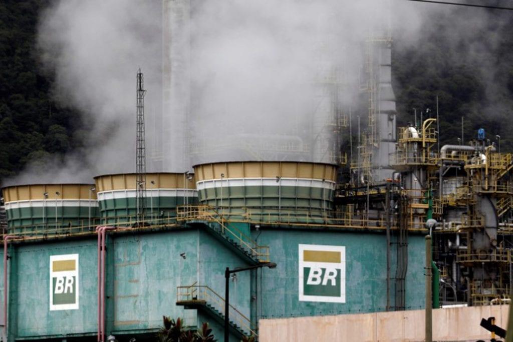 Ações da Petrobras são vendidas a R$ 30,00 pelo BNDES