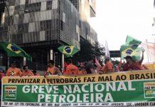 Greve dos Petroleiros chega ao fim após acordo