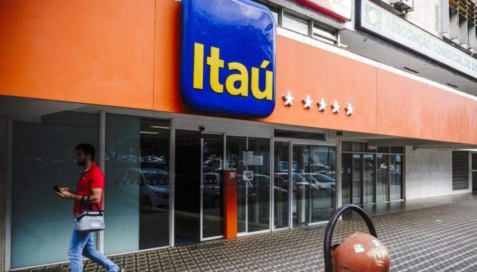 Lucro do Itaú Unibanco tem alta no 4º trimestre de 12,6%
