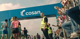 Lucro líquido da Cosan no quatro trimestre cai 46%