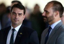 Polícia Federal inocenta o senador Flávio Bolsonaro