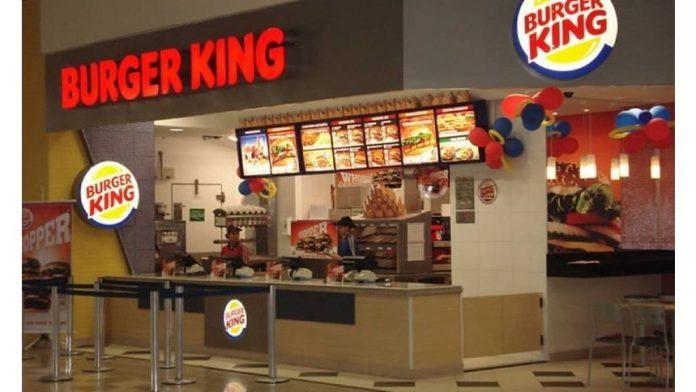 Por lojas fechadas Burger King pega empréstimo de R$ 170 milhões