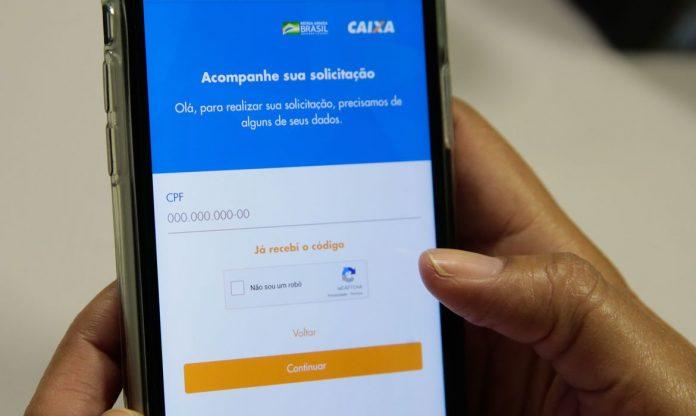 Auxílio emergencial já soma 32.2 milhões de cadastrados