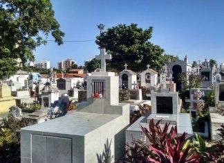 Fundo imobiliário com cemitérios e funerárias na crise do covid 19