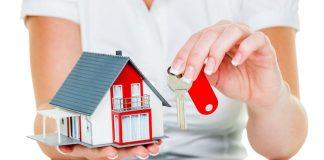 Vendas de imóveis sobem 28% no trimestre