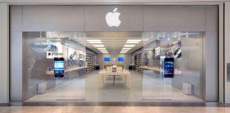 Apple deve reabrir 25 lojas do varejo esta semana nos EUA com uso de máscaras