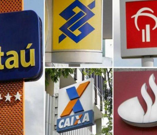 Distribuição de dividendos por Bancos esta cancelada até o final do ano