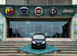 Fiat Chrysler pede empréstimo a governo italiano por 3 anos