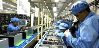 Indústria aposta na melhora da economia apenas a partir de novembro