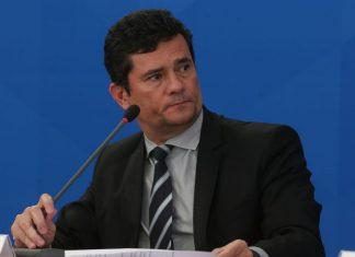 Sergio Moro não consegue comprovar acusação contra Bolsonaro