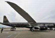 Prejuízo da Embraer supera R$ 1 bilhão no primeiro trimestre