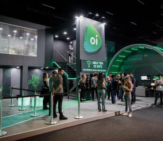 Operadoras fazem oferta conjunta pela unidade móvel da Oi