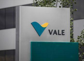 Projeção indica crescimento de exportação de minério de ferro da Vale em Julho