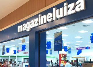 Magazine Luiza supera Via Varejo em receita salto de 50%