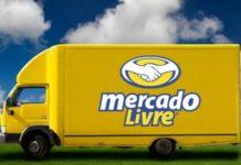 Mercado Livre contrata carretas para entrega devido greve dos Correios