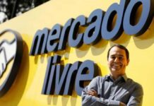 Mercado Livre ultrapassa Vale e Petrobras em valor de mercado na América Latina
