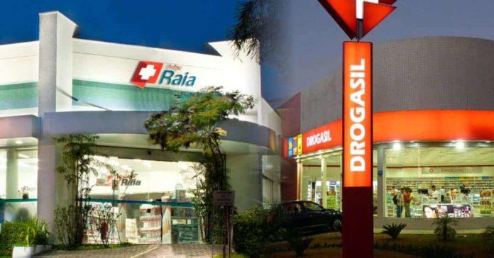 Desdobramento de ações da Raia Drogasil transforma 1 em 5