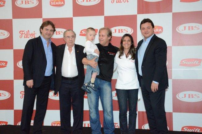 Acionista da JBS pede que família Batista indenize empresa