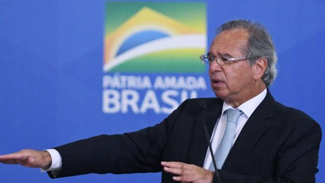 Acordo de 1 bilhão de dólares entre Brasil e banco americano para investimentos
