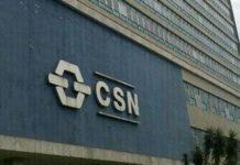 CSN tem lucro bilionário no terceiro trimestre