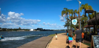 Turismo vê faturamento recuar em 2020 mais de 33%